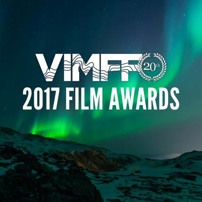 VIMFF 2017 film awards