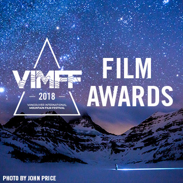 VIMFF 2018 Film Awards