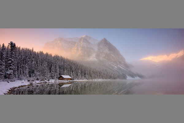 VIMFF 2018 photo comp Landscape 1st Sherwin Calaluan Winter Wonderland grey bg