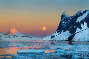 VIMFF 2018 photo comp Landscape 3rd Schalk Engelbrecht Antarctica