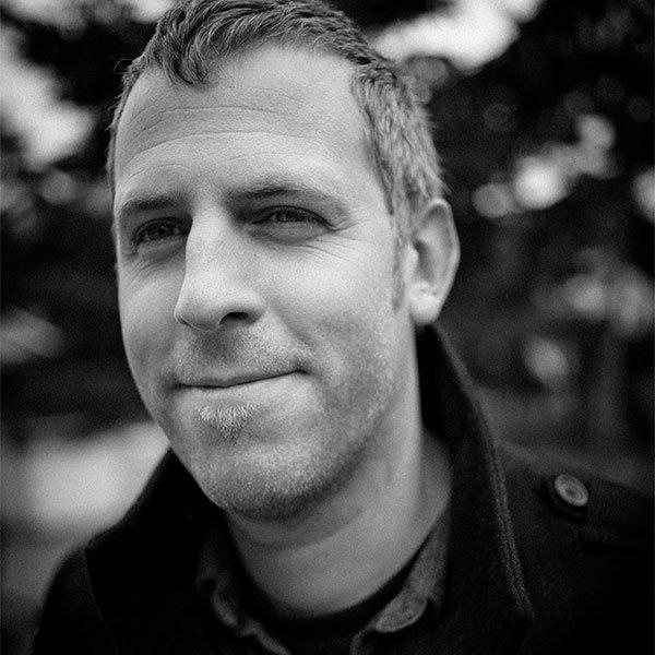 This Mountain Life Director Grant Baldwin