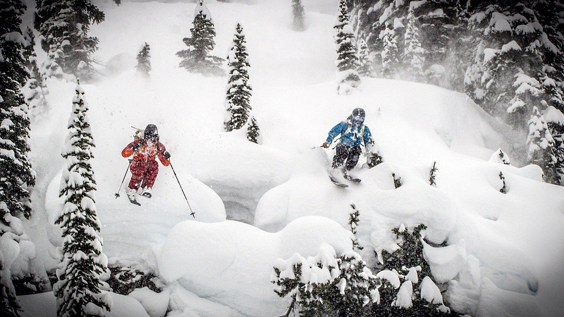 VIMFF Fall 2018 arcteryx ski show fall 2018 title bg 1920x1080