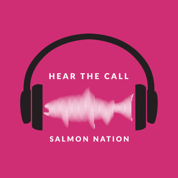 hear the call logo