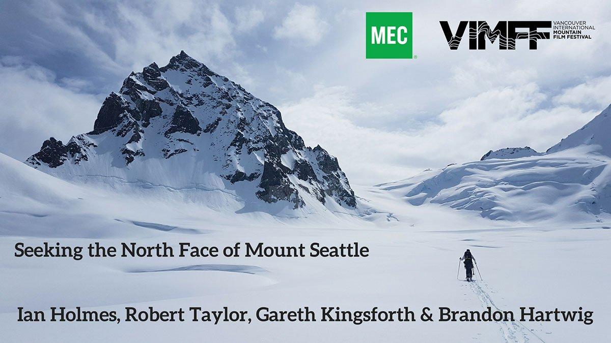 VIMFF MEC adventure grant 2018 Ian Holmes Robert Taylor