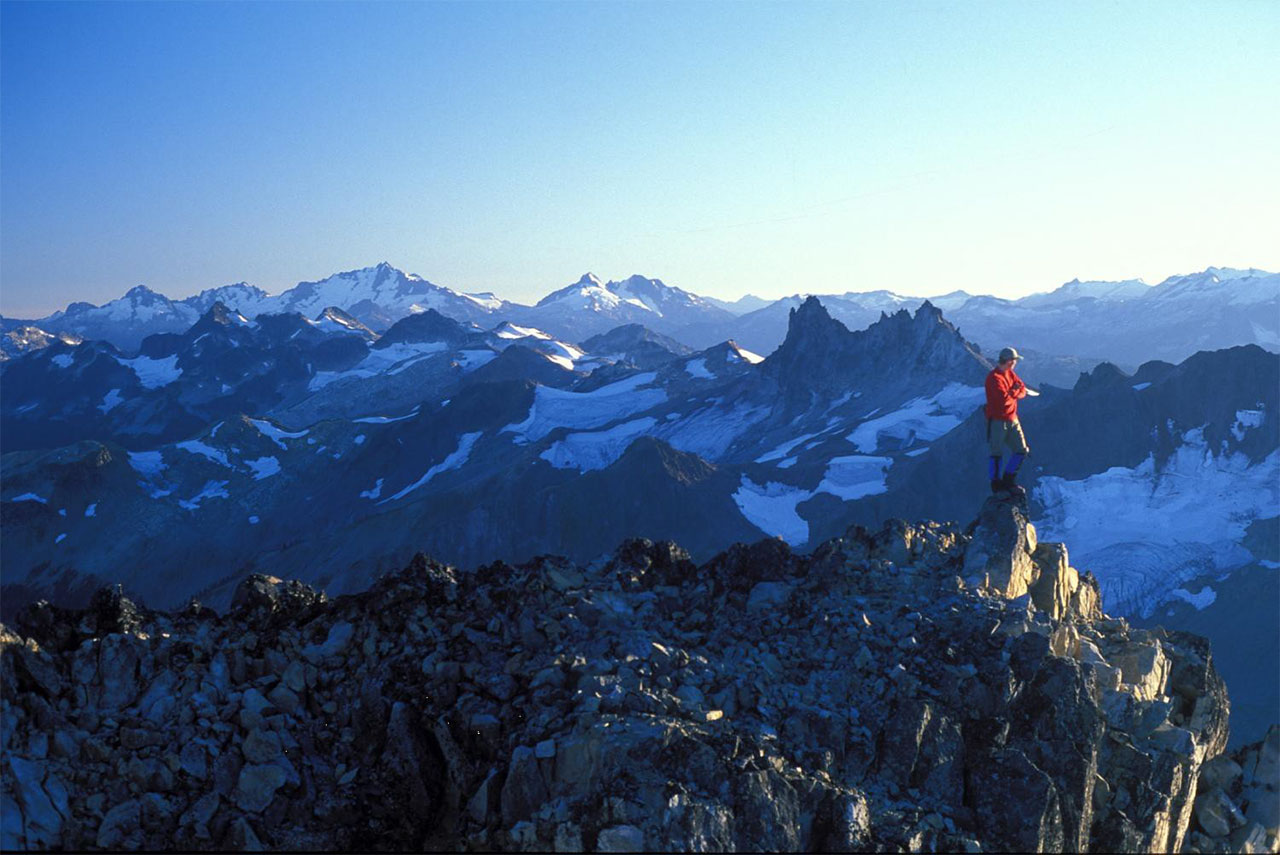 VIMFF arcteryx adventure film grant 2018 winner choose your own adventure