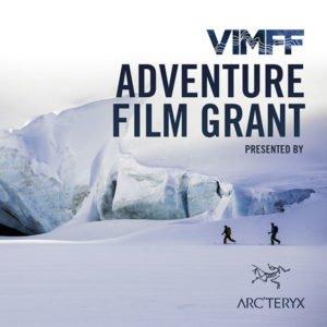 VIMFF-arcteryx-film-grant