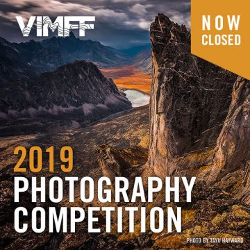 VIMFF photo comp 2019 closed