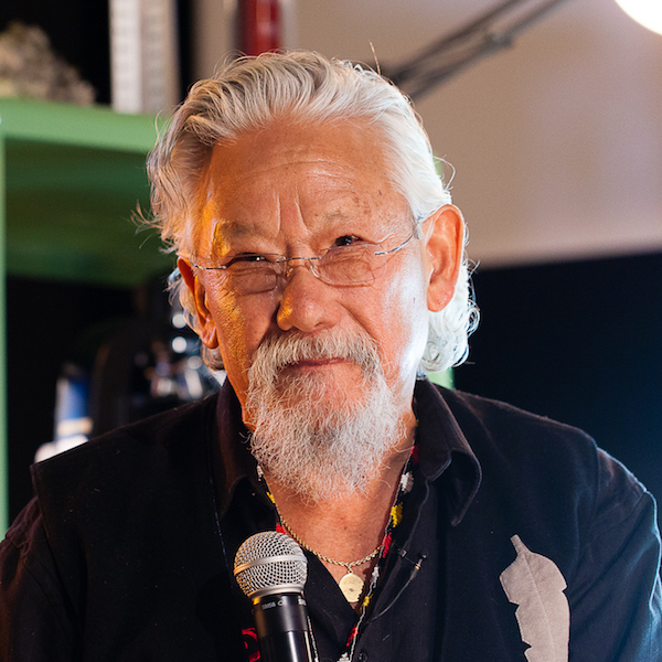 beyond climate vimff 2019 david suzuki headshot copy