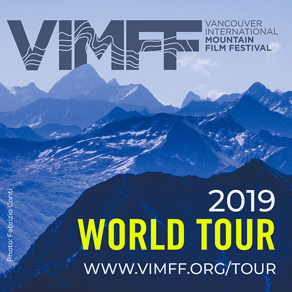 VIMFF World Tour 2019