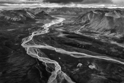 VIMFF photo come landscape first prize claudia schwab northern river