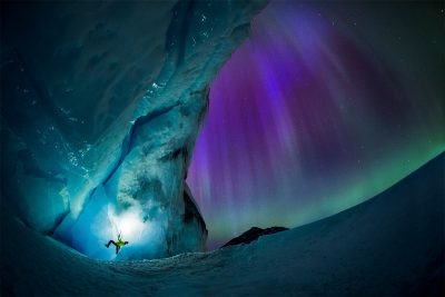 VIMFF photo comp sport first prize paul zizka like a dream
