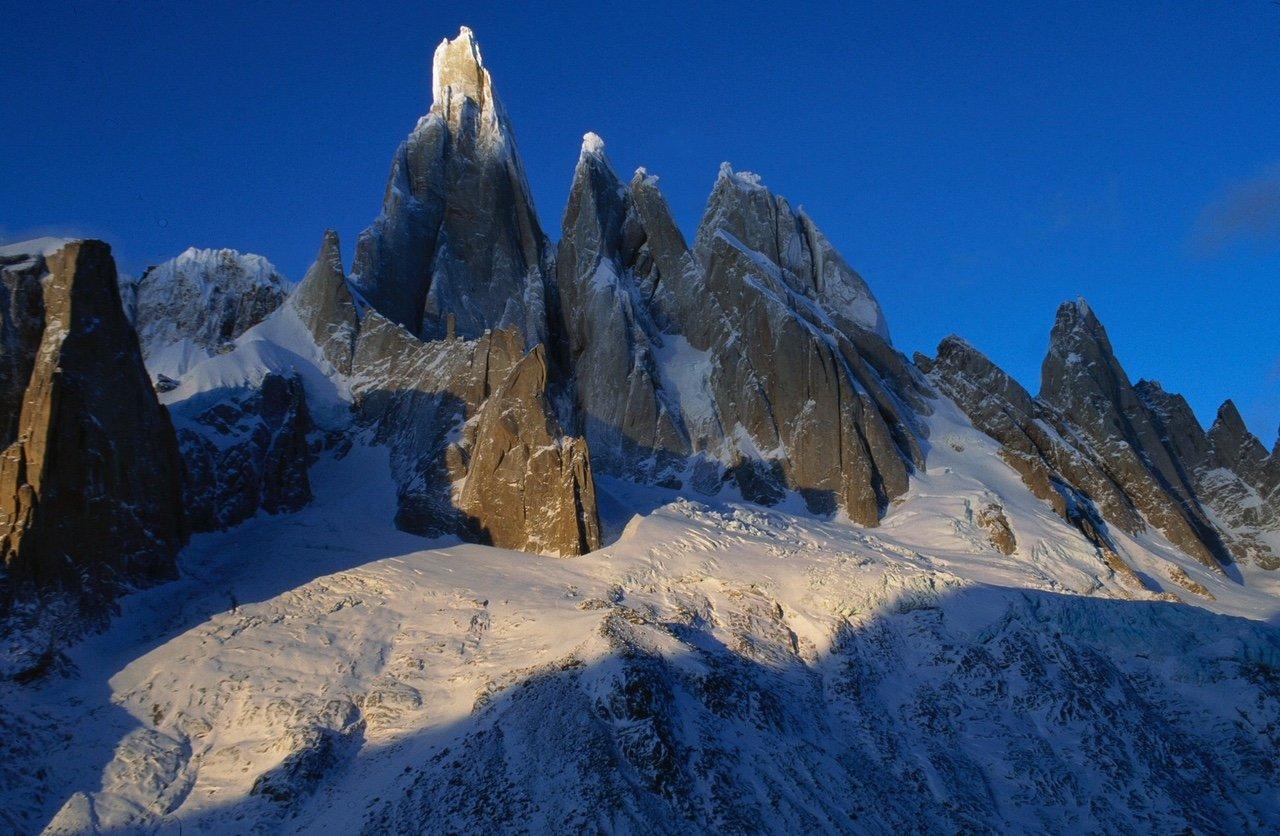 Jim Donini_Cerro Torre Massive