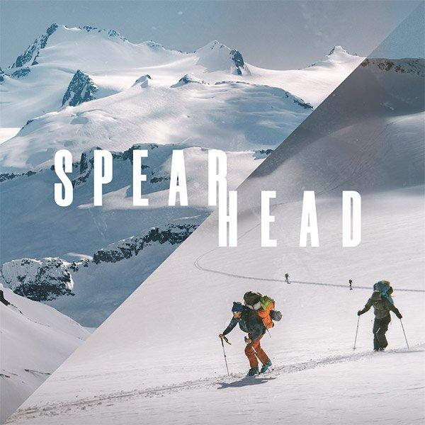 Spearhead vimff fall series