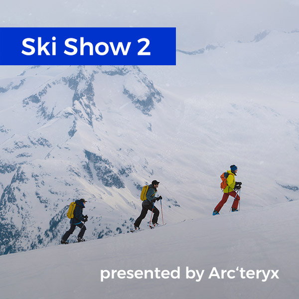 VIMFF fall series ski show featured