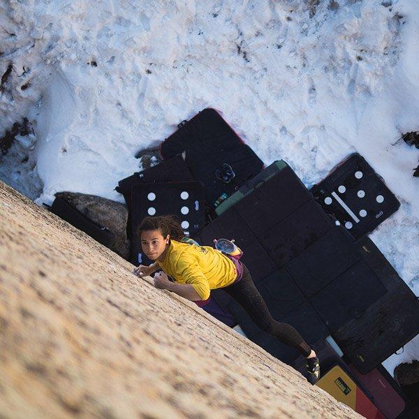 the high road reel rock vimff fall series