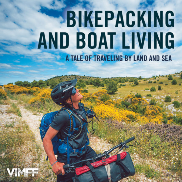 BIKE SHOW BIKEPACKING X