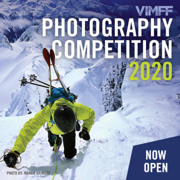 vimff photography competition now open