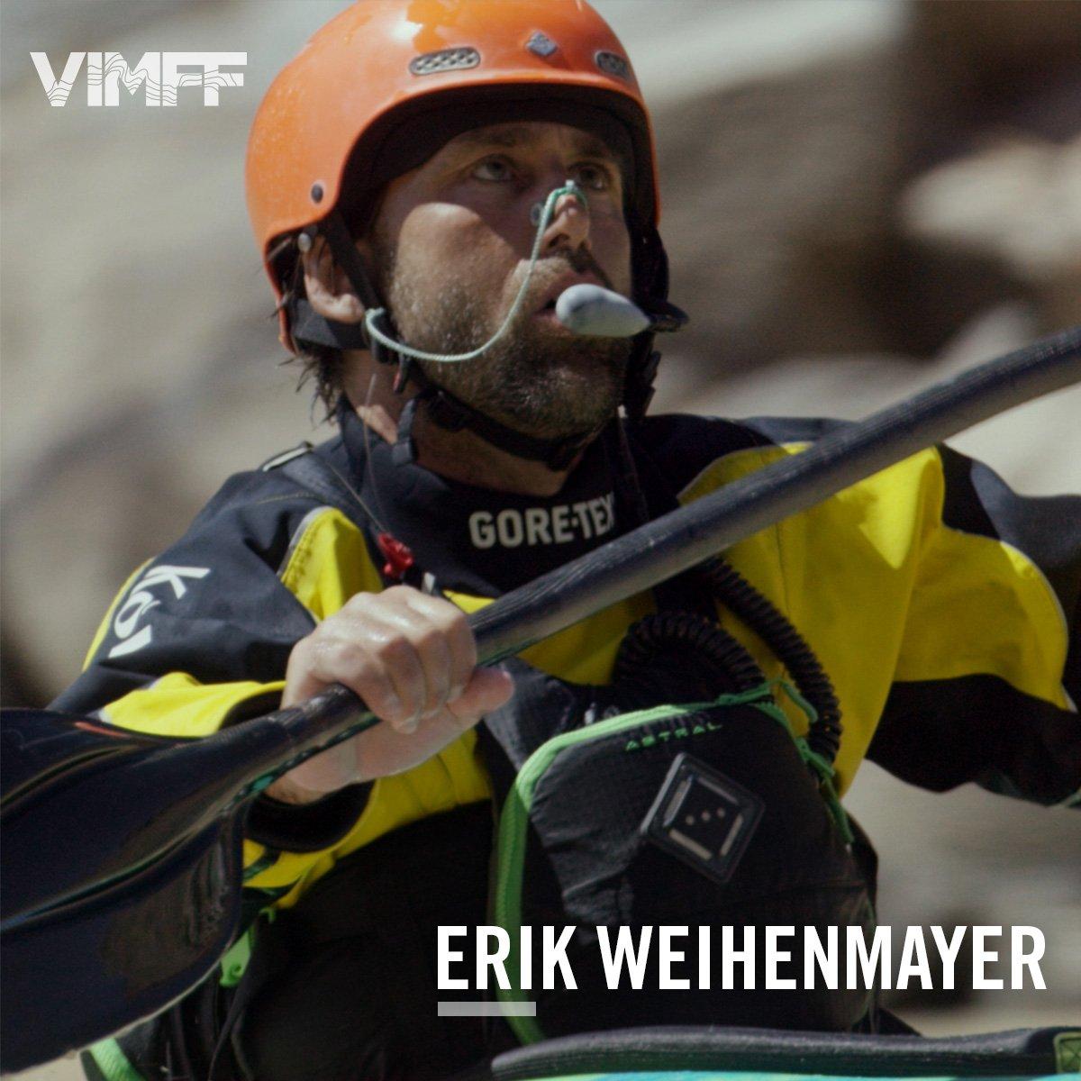 Erik Weihenmayer