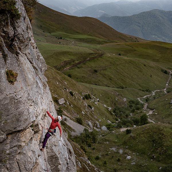 vimff UBC climbing show featured