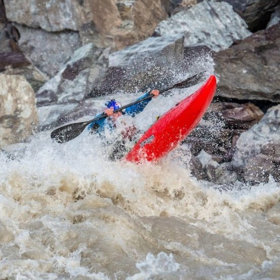 vimff a kayakers solo adventure featured