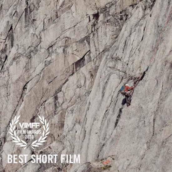 vimff allein best short film