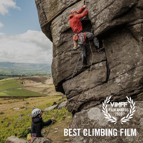 vimff climbing blind best climbing film