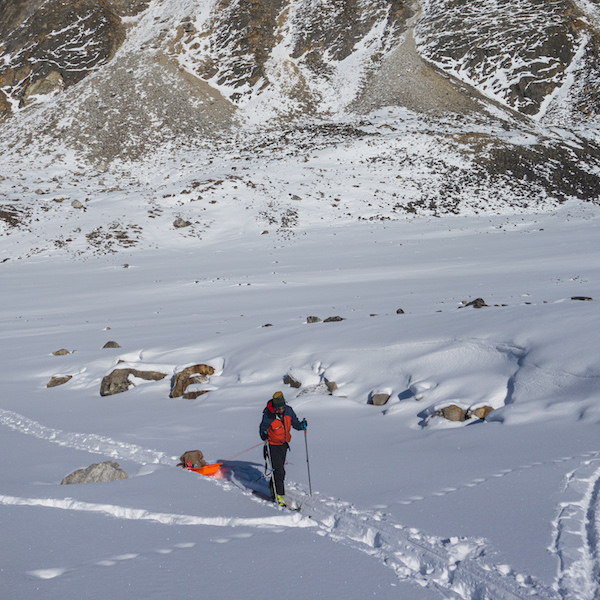 vimff descent of the refuge featured