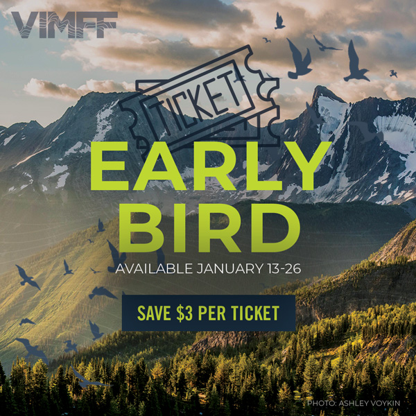 vimff early bird sidebar cta X