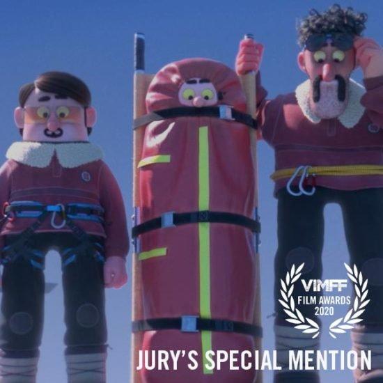 vimff hors piste jurys special mention