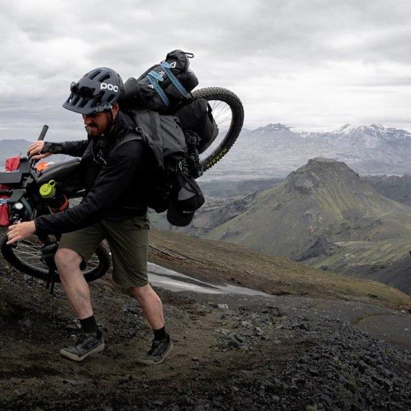 vimff iceland by bike