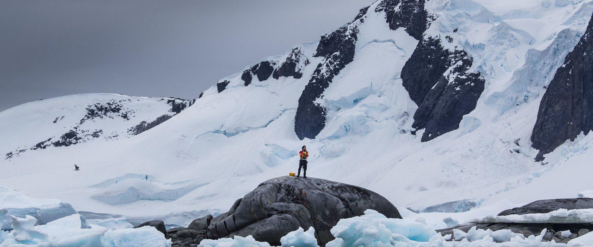 vimff iceolation background