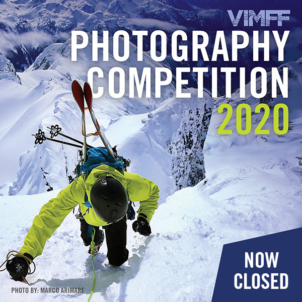 vimff photography competition now closed