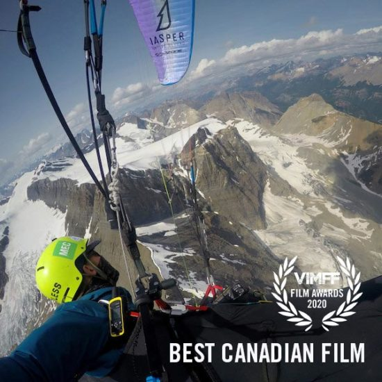 vimff the endless chain best canadian film