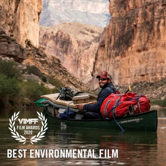 vimff the river and the wall best environmental film