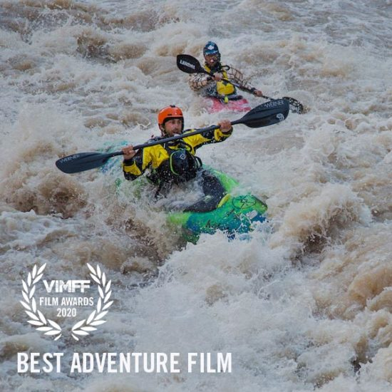 vimff weight of water best adventure film