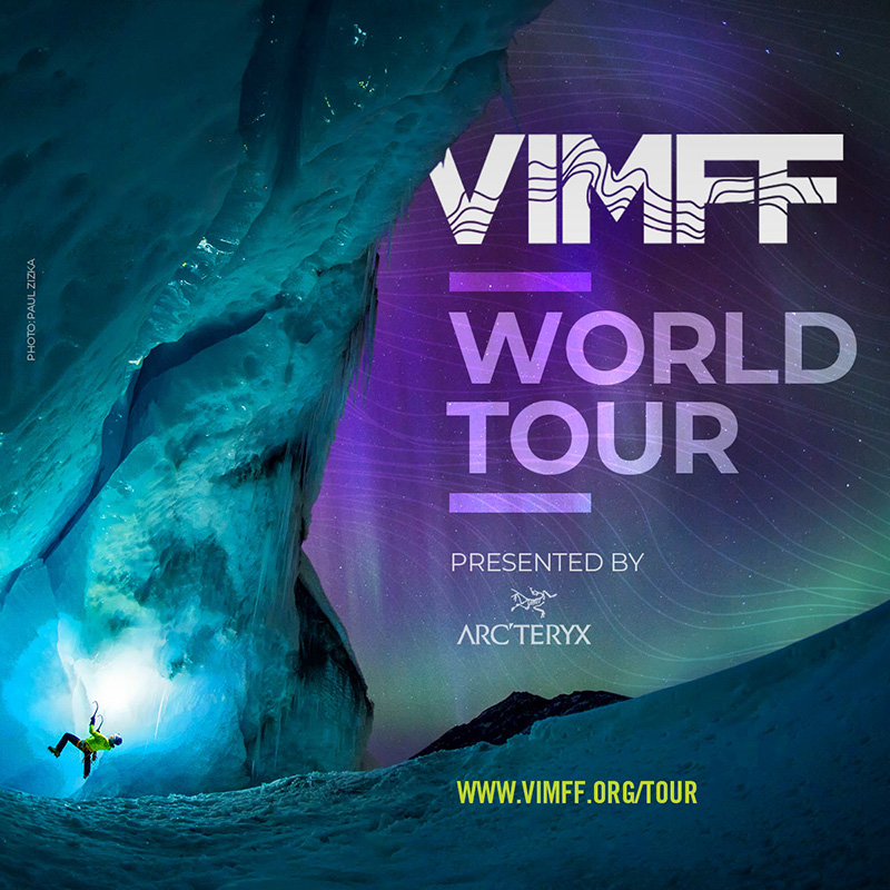 VIMFF World Tour 2020