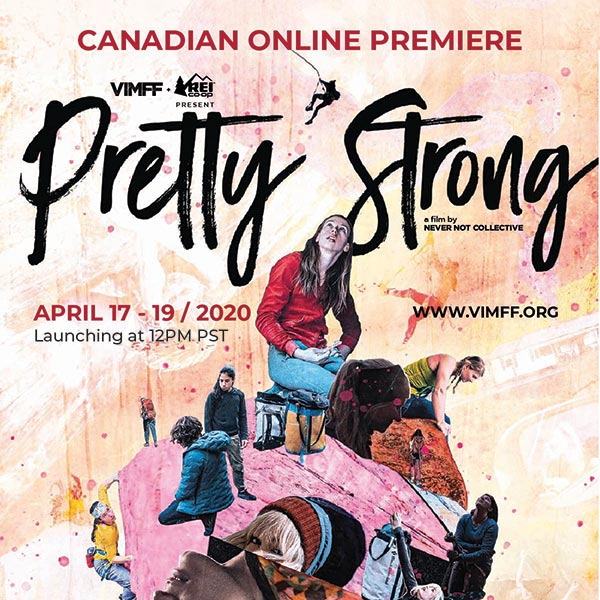 VIMFF pretty strong online canadian premiere pst X