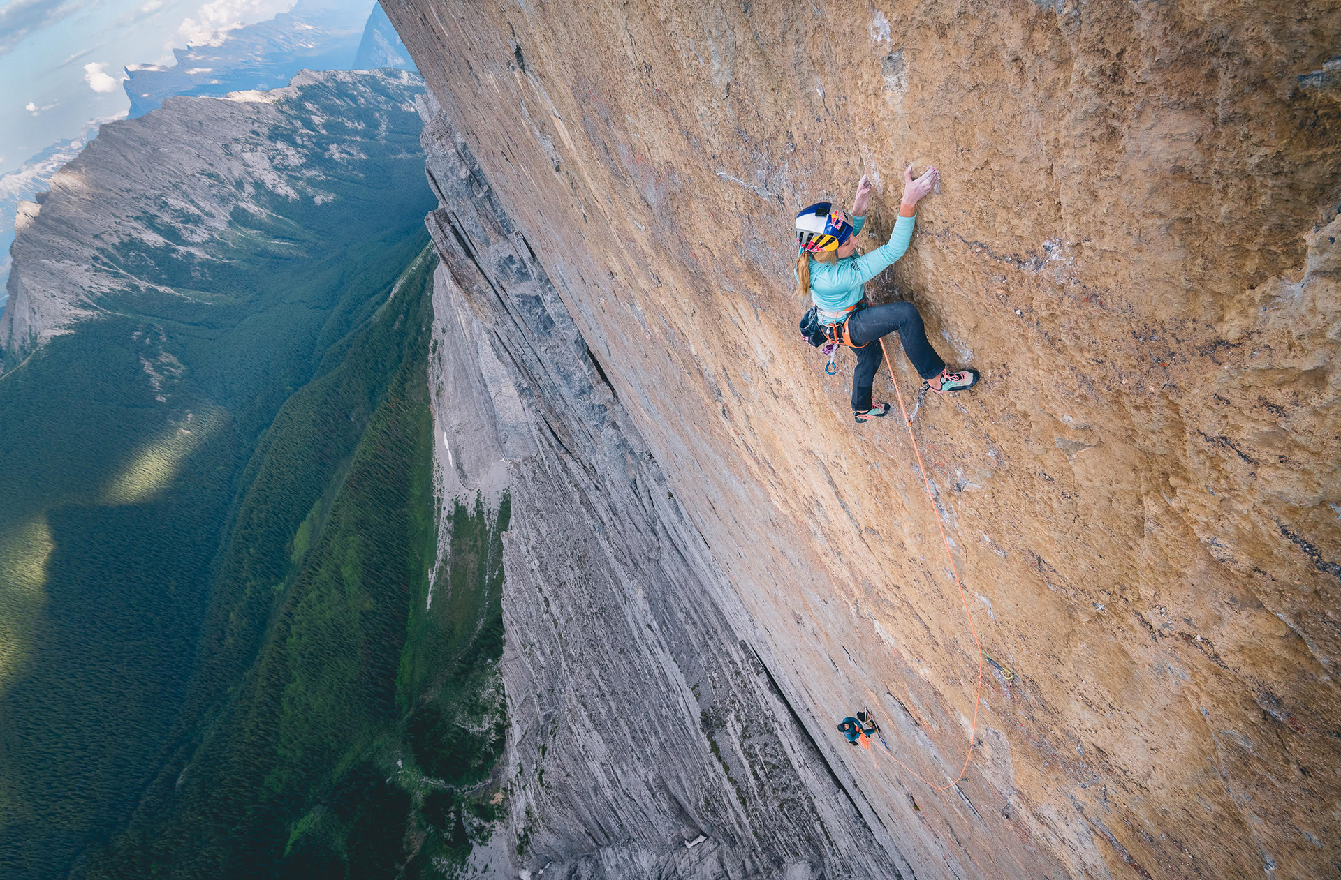 best of climbing onling the trilogy sasha digiulian