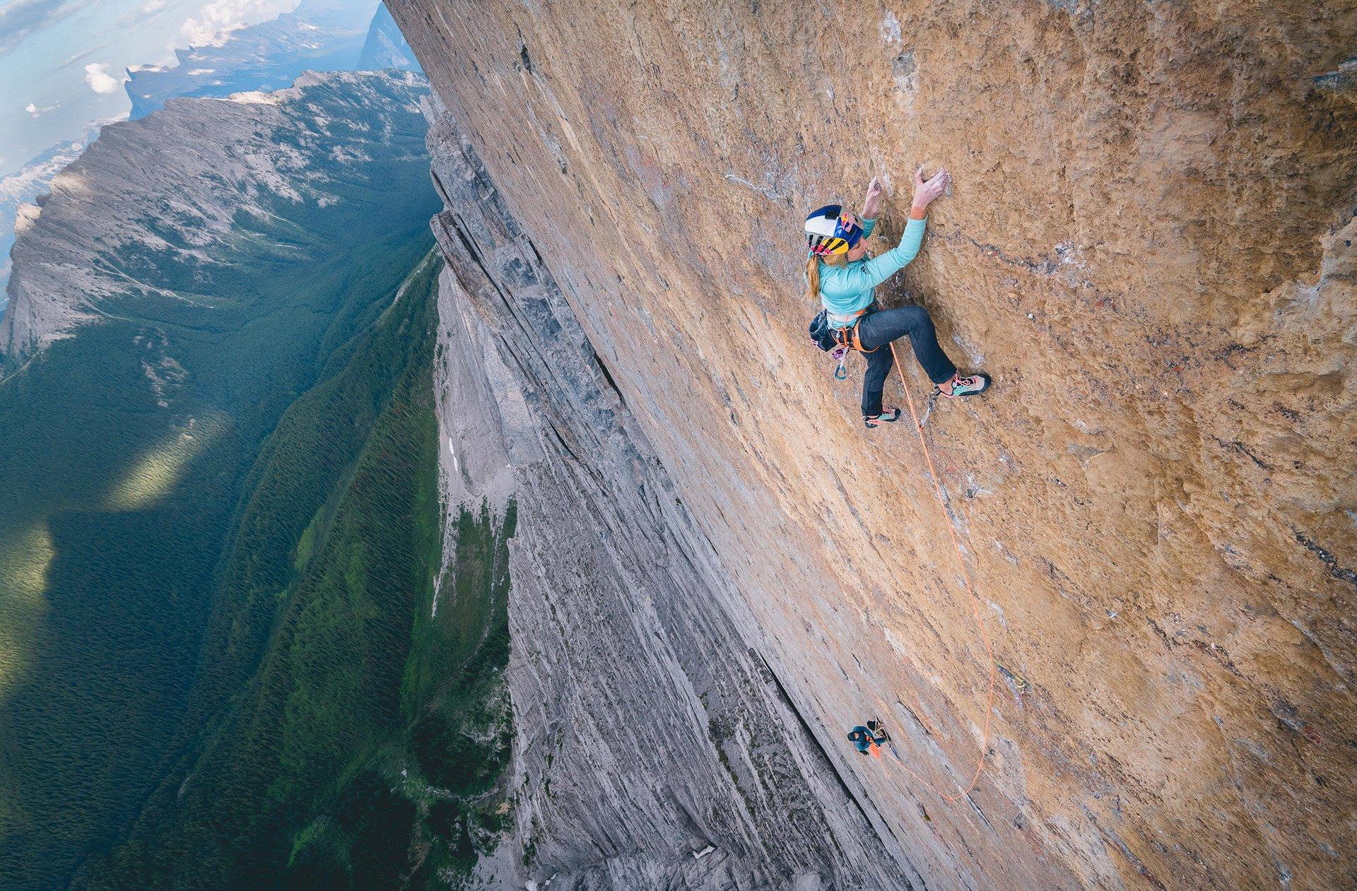 best of climbing onling the trilogy sasha digiulian