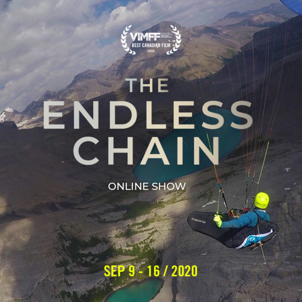 vimff the endless chain online screening product