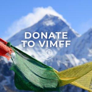 vimff donate to vimff product