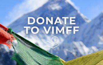 vimff donate to vimff product