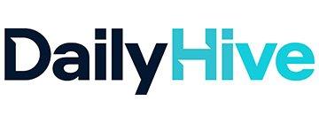 daily hive vimff media partner x