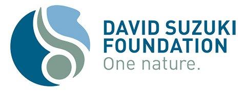 vimff fall series environmental show david suzuki foundation logo