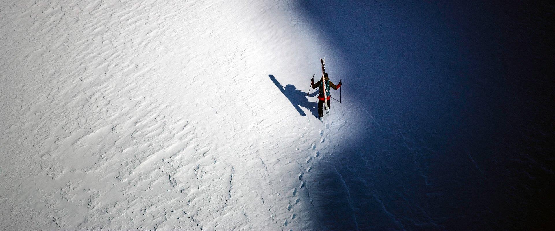vimff fall series snowsport show mt cain title bg
