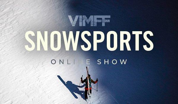 vimff fall series snowsports show sidebar cta