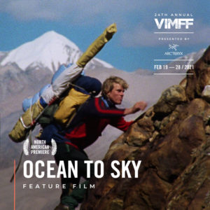 x VIMFF FILM OCEAN TO SKY