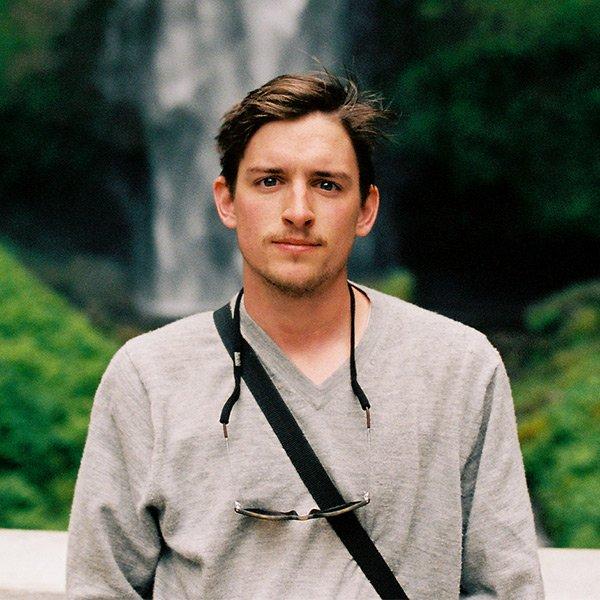 vimff born from junk director Galin Foley