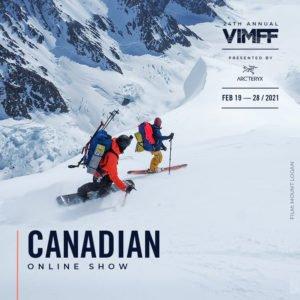 vimff canadian show ticket x feb