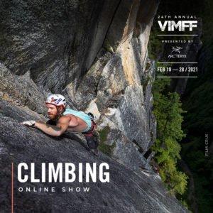 vimff climbing show ticket x